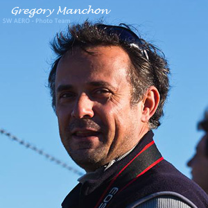 Gregory Manchon - Official SW Aero photo team member